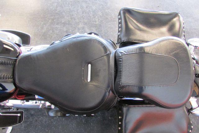 2007 Harley-Davidson Softail® Fat Boy® Arlington, Texas 23