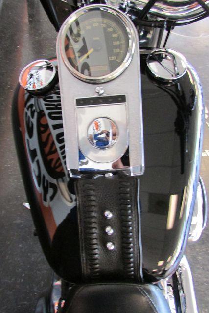 2007 Harley-Davidson Softail® Fat Boy® Arlington, Texas 25