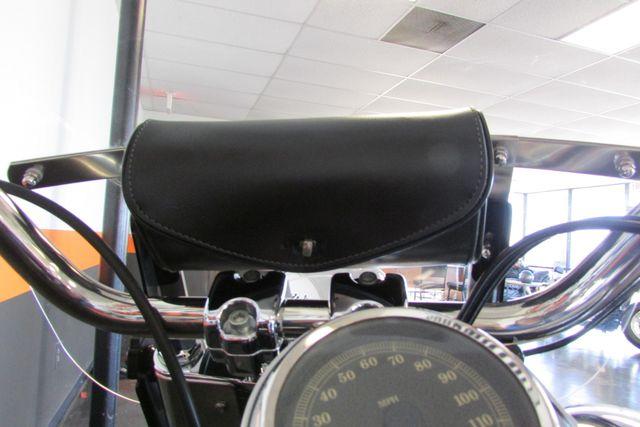 2007 Harley-Davidson Softail® Fat Boy® Arlington, Texas 27