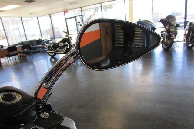 2007 Harley-Davidson Softail® Fat Boy® Arlington, Texas 28