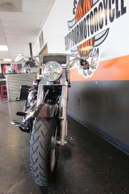 2007 Harley-Davidson Softail® Fat Boy® Arlington, Texas 3