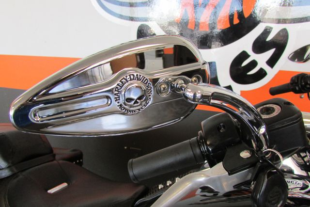 2007 Harley-Davidson Softail® Fat Boy® Arlington, Texas 30