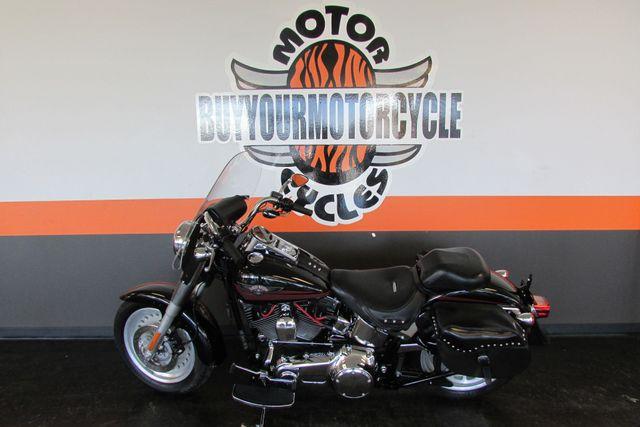 2007 Harley-Davidson Softail® Fat Boy® Arlington, Texas 32