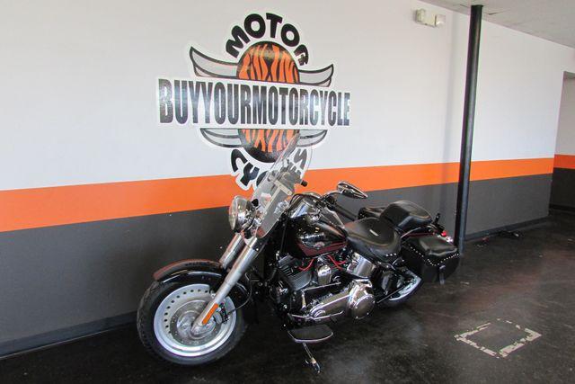 2007 Harley-Davidson Softail® Fat Boy® Arlington, Texas 33