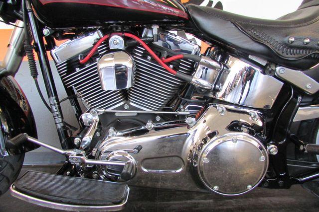 2007 Harley-Davidson Softail® Fat Boy® Arlington, Texas 39