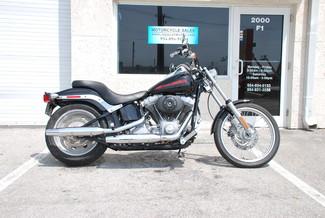 2007 Harley Davidson SOFTAIL Dania Beach, Florida