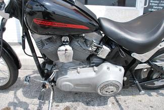 2007 Harley Davidson SOFTAIL Dania Beach, Florida 11