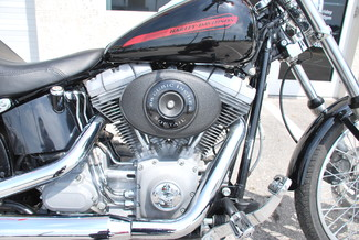2007 Harley Davidson SOFTAIL Dania Beach, Florida 3
