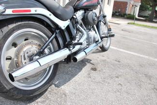 2007 Harley Davidson SOFTAIL Dania Beach, Florida 6