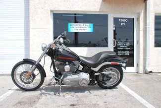 2007 Harley Davidson SOFTAIL Dania Beach, Florida 8