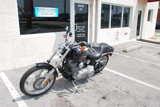 2007 Harley Davidson SOFTAIL Dania Beach, Florida 9