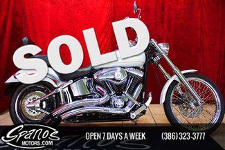 2007 Harley-Davidson Softail® Deuce™   Daytona Beach, FL   Spanos Motors-[ 2 ]