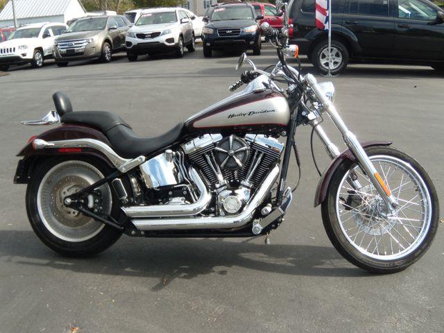 2007 Harley-Davidson Softail® Deuce™ Ephrata, PA 1