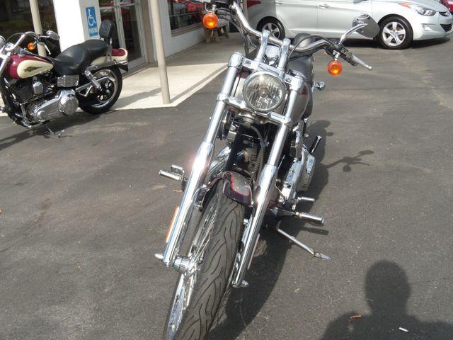 2007 Harley-Davidson Softail® Deuce™ Ephrata, PA 13