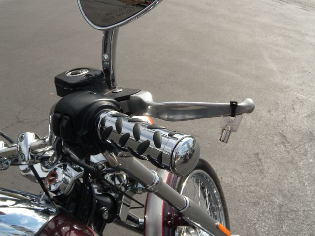 2007 Harley-Davidson Softail® Deuce™ Ephrata, PA 17