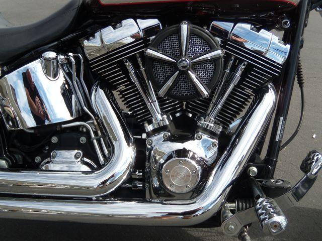 2007 Harley-Davidson Softail® Deuce™ Ephrata, PA 5