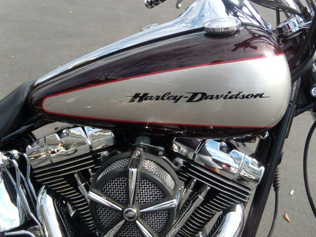 2007 Harley-Davidson Softail® Deuce™ Ephrata, PA 6