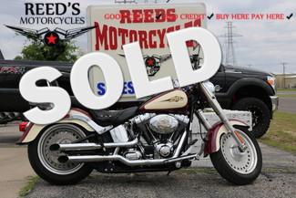 2007 Harley Davidson Softail® in Hurst Texas