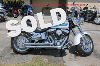 2007 Harley-Davidson Softail® in Hurst Texas