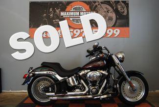 2007 Harley-Davidson Softail® Fat Boy® Jackson, Georgia