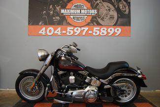 2007 Harley-Davidson Softail® Fat Boy® Jackson, Georgia 11