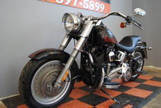 2007 Harley-Davidson Softail® Fat Boy® Jackson, Georgia 12