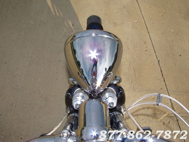 2007 Harley-Davidson SOFTAIL SCREAMIN EAGLE SPRINGER FXSTDSE SCREAMIN EAGLE FXSTS McHenry, Illinois 10