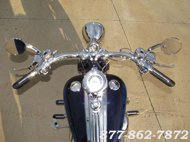 2007 Harley-Davidson SOFTAIL SCREAMIN EAGLE SPRINGER FXSTDSE SCREAMIN EAGLE FXSTS McHenry, Illinois 11