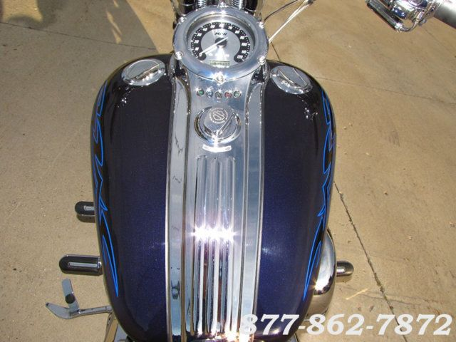 2007 Harley-Davidson SOFTAIL SCREAMIN EAGLE SPRINGER FXSTDSE SCREAMIN EAGLE FXSTS McHenry, Illinois 13