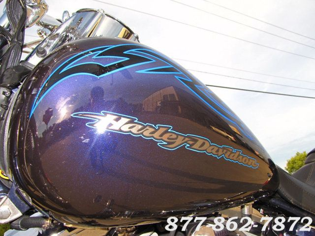 2007 Harley-Davidson SOFTAIL SCREAMIN EAGLE SPRINGER FXSTDSE SCREAMIN EAGLE FXSTS McHenry, Illinois 14