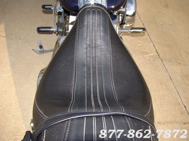 2007 Harley-Davidson SOFTAIL SCREAMIN EAGLE SPRINGER FXSTDSE SCREAMIN EAGLE FXSTS McHenry, Illinois 21