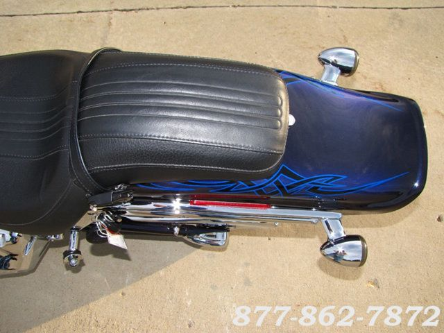 2007 Harley-Davidson SOFTAIL SCREAMIN EAGLE SPRINGER FXSTDSE SCREAMIN EAGLE FXSTS McHenry, Illinois 23