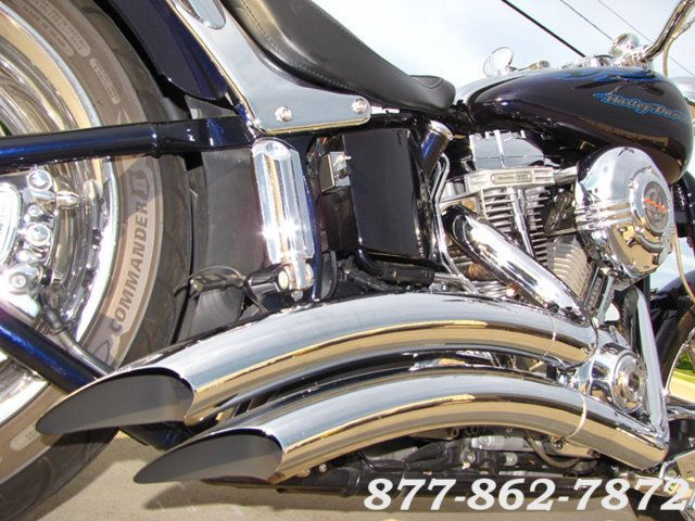 2007 Harley-Davidson SOFTAIL SCREAMIN EAGLE SPRINGER FXSTDSE SCREAMIN EAGLE FXSTS McHenry, Illinois 25