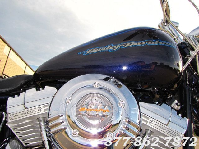 2007 Harley-Davidson SOFTAIL SCREAMIN EAGLE SPRINGER FXSTDSE SCREAMIN EAGLE FXSTS McHenry, Illinois 27