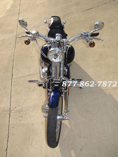 2007 Harley-Davidson SOFTAIL SCREAMIN EAGLE SPRINGER FXSTDSE SCREAMIN EAGLE FXSTS McHenry, Illinois 34