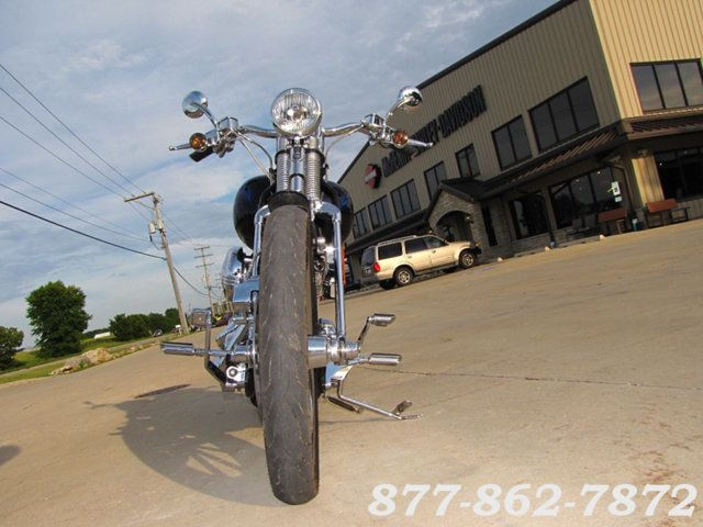 2007 Harley-Davidson SOFTAIL SCREAMIN EAGLE SPRINGER FXSTDSE SCREAMIN EAGLE FXSTS McHenry, Illinois 40