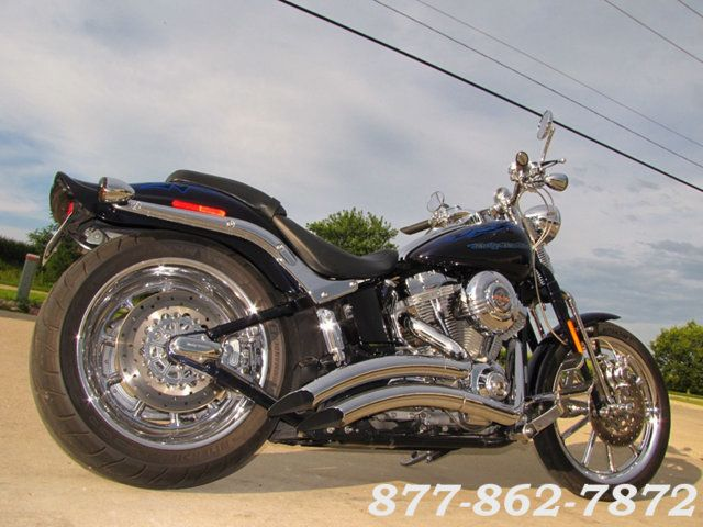 2007 Harley-Davidson SOFTAIL SCREAMIN EAGLE SPRINGER FXSTDSE SCREAMIN EAGLE FXSTS McHenry, Illinois 7