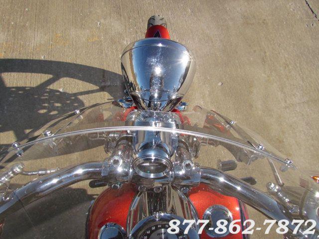 2007 Harley-Davidson SOFTAIL SCREAMIN EAGLE SPRINGER FXSTSSE SCREAMIN EAGLE FXSTS McHenry, Illinois 10