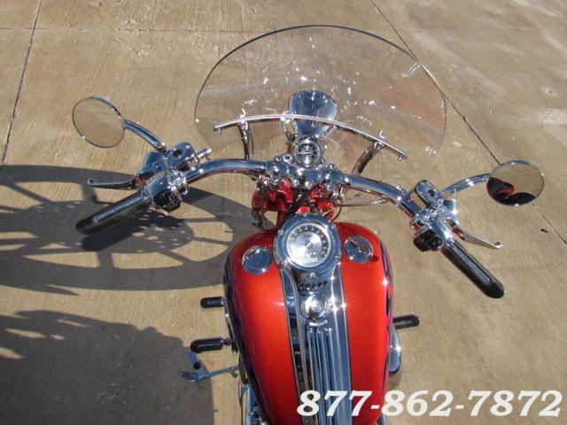 2007 Harley-Davidson SOFTAIL SCREAMIN EAGLE SPRINGER FXSTSSE SCREAMIN EAGLE FXSTS McHenry, Illinois 11