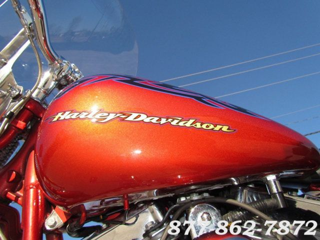 2007 Harley-Davidson SOFTAIL SCREAMIN EAGLE SPRINGER FXSTSSE SCREAMIN EAGLE FXSTS McHenry, Illinois 14