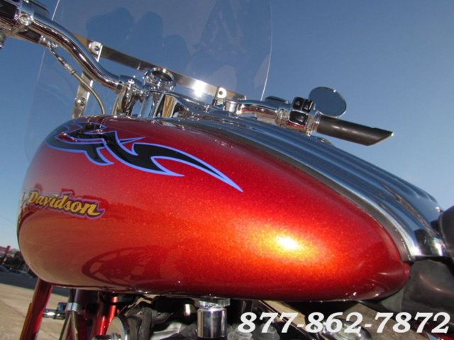 2007 Harley-Davidson SOFTAIL SCREAMIN EAGLE SPRINGER FXSTSSE SCREAMIN EAGLE FXSTS McHenry, Illinois 15