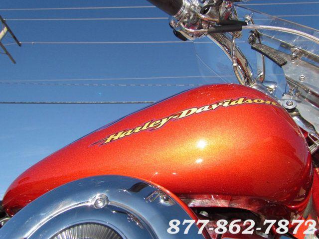 2007 Harley-Davidson SOFTAIL SCREAMIN EAGLE SPRINGER FXSTSSE SCREAMIN EAGLE FXSTS McHenry, Illinois 18