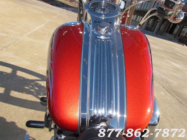 2007 Harley-Davidson SOFTAIL SCREAMIN EAGLE SPRINGER FXSTSSE SCREAMIN EAGLE FXSTS McHenry, Illinois 19