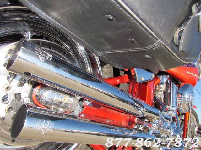 2007 Harley-Davidson SOFTAIL SCREAMIN EAGLE SPRINGER FXSTSSE SCREAMIN EAGLE FXSTS McHenry, Illinois 24