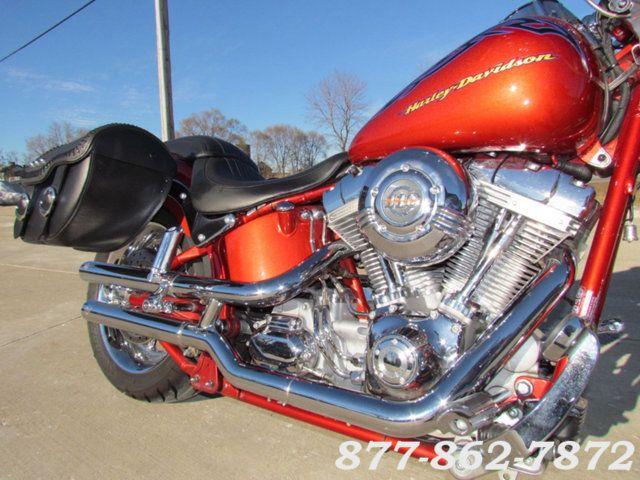 2007 Harley-Davidson SOFTAIL SCREAMIN EAGLE SPRINGER FXSTSSE SCREAMIN EAGLE FXSTS McHenry, Illinois 25