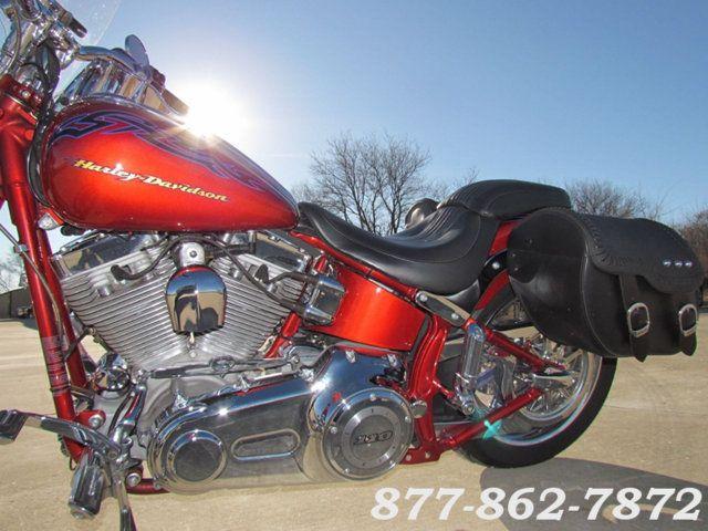 2007 Harley-Davidson SOFTAIL SCREAMIN EAGLE SPRINGER FXSTSSE SCREAMIN EAGLE FXSTS McHenry, Illinois 27