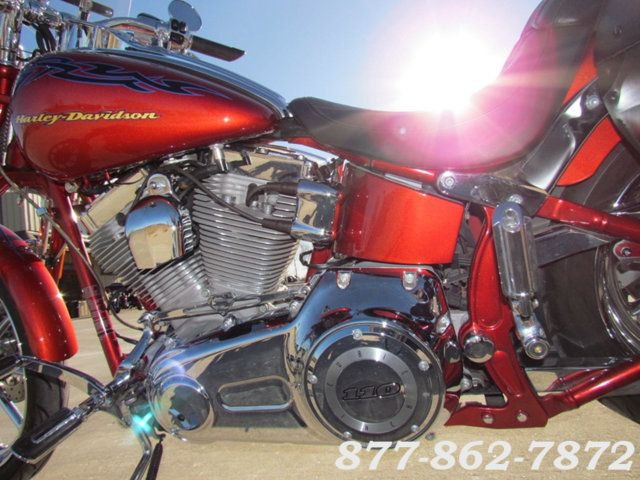 2007 Harley-Davidson SOFTAIL SCREAMIN EAGLE SPRINGER FXSTSSE SCREAMIN EAGLE FXSTS McHenry, Illinois 28
