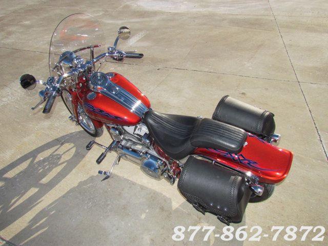 2007 Harley-Davidson SOFTAIL SCREAMIN EAGLE SPRINGER FXSTSSE SCREAMIN EAGLE FXSTS McHenry, Illinois 36