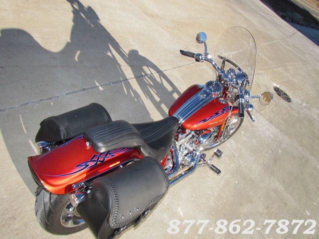 2007 Harley-Davidson SOFTAIL SCREAMIN EAGLE SPRINGER FXSTSSE SCREAMIN EAGLE FXSTS McHenry, Illinois 38