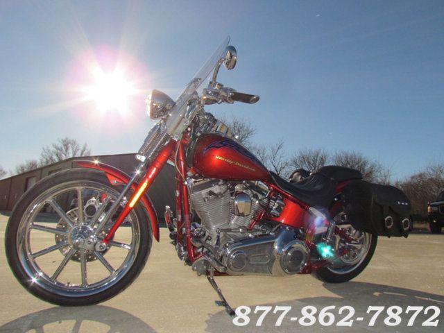2007 Harley-Davidson SOFTAIL SCREAMIN EAGLE SPRINGER FXSTSSE SCREAMIN EAGLE FXSTS McHenry, Illinois 41
